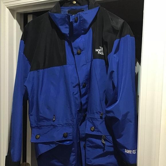 f5998321 The North Face Jackets & Coats | Goretex Waterproof Mens Jacket ...